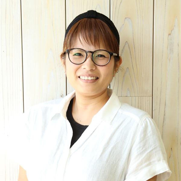 神山 夏紀 / Natsuki Kamiyama